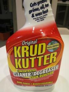 Krud Kutter, Take Me Away!