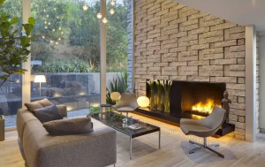 Updated mid-century home found on modernhomeslosangeles.com