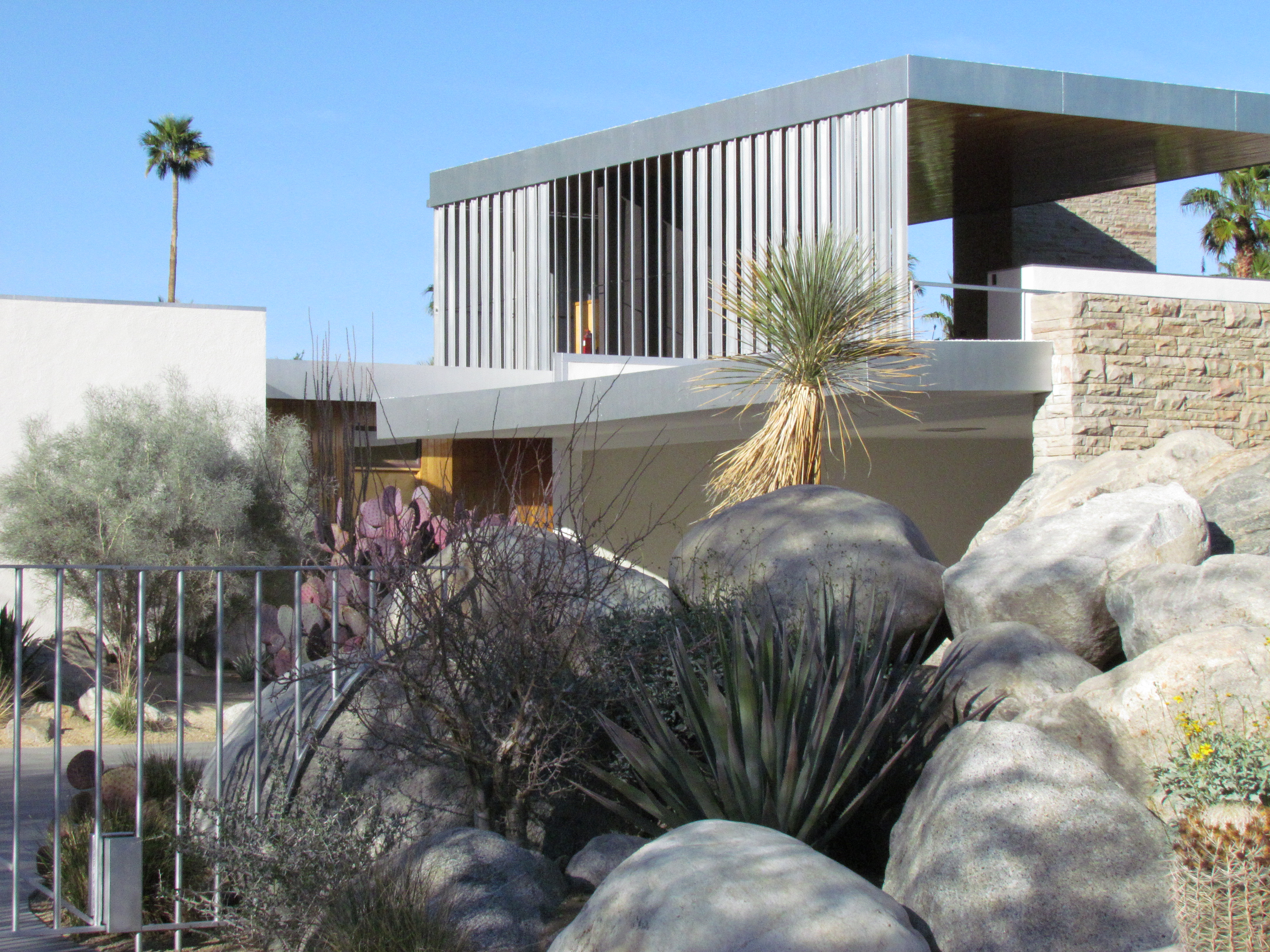 Palm springs ca mid century modern mecca - What is mid century modern ...