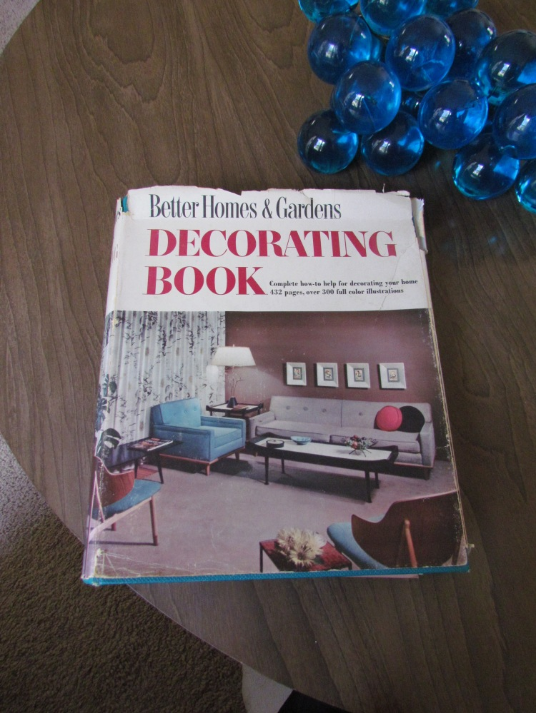 Decorating Book. Coolest. Gift. Ever.