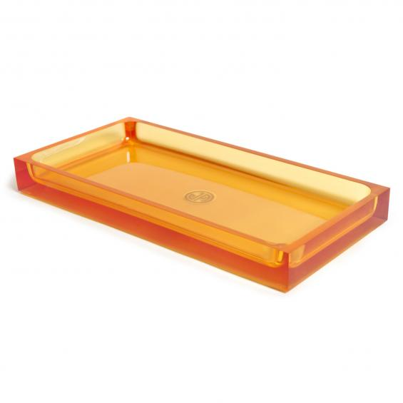 Jonathan Adler Orange Hollywood Tray $48.00