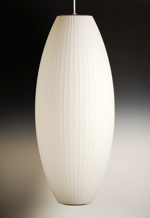 Bubble Lamp By George Nelson Midcenturyobsession