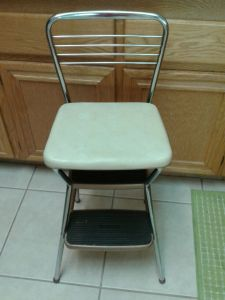 Cosco Chair in excellent vintage condition.
