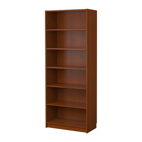 Hokey-Oak Bookcase Remake D-I-Y