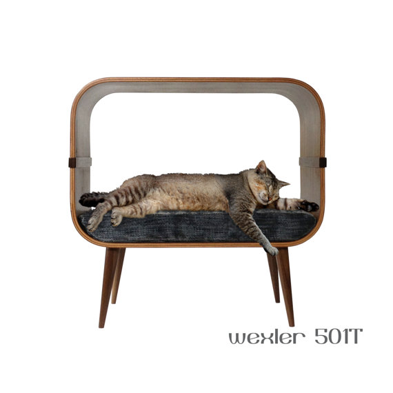 Cairudesign can be found here: https://www.etsy.com/listing/166359696/mid-century-modern-cat-furniture?ref=shop_home_active_4